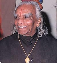B K S Iyengar- Our Guruji
