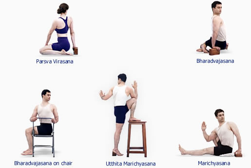 Home sage patanjali glossary asanas iyengar yoga asanas twisting
