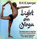 Light on Yoga Book