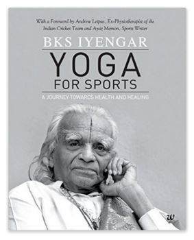 Yoga And Sports A Journey Towards Health Healing